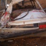 Şanlıurfa'da otomobil devrildi: 1 ölü, 5 yaralı