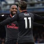 7 gollü maçta kazanan Arsenal!