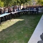 Hanönü'de halk toplantısı yapıldı