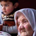 Büyükannelere aylık 425 TL verilecek