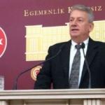 AK Parti'den CHP'li Pekşen'e dava