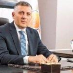 AK Partili il başkanı ve yönetimi istifa etti!