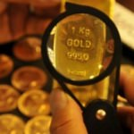 Altının kilogramı 151 bin 150 liraya yükseldi