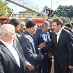 AK Parti Genel Başkan Yardımcısı Yılmaz, Bingöl'de: