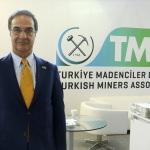 """""""Maden Güvenlik Kurumunun kazaların önlenmesinde faydası olacak"""""""
