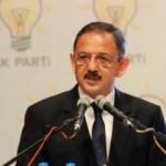 Çarpıcı istifa açıklaması: Bismillah dedi imzaladı