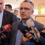 Bakan'dan kamu görevlilerine lojman müjdesi
