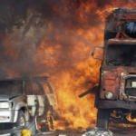 Somali'de katliam!  Ölü sayısı 300'ü geçti
