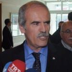 Bursa Belediye Başkanı'ndan istifa açıklaması