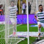 Bursaspor 10 kişiyle Osmanlıspor'u devirdi