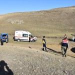 Kars'ta şüpheli ölüm