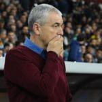 Çalımbay Galatasaray'ı işaret etti