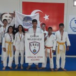 Judo Ankara Turnuvası