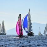 The Bodrum Cup Uluslararası Denizcilik Festivali ve Yat Yarışları