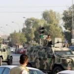 DEAŞ'tan Kerkük'e saldırı