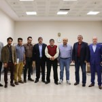 Dubai merkezli şirketten Kocaeli'ye yatırım planı