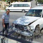 Trafikte 'Eşref Kolçak' tartışması