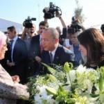 Emine Erdoğan Siirt Tanıtım Günleri'ne katıldı