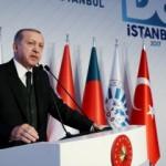 Erdoğan: Takas odası kurulacak