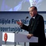 Erdoğan'dan ABD'ye çok sert tepki!