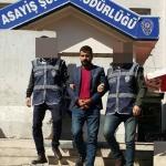 Van'da kaçırma girişimi iddiası