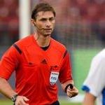 Hoffenheim-Başakşehir maçının hakemi belli oldu!