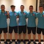 Galatasaray'ın 7 genç futbolcusuna şok haber!