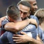 İşte Beşiktaş'ın grubunda puan durumu!