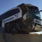 Korkunç kaza: Ölü ve yaralılar var...