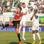 Süper Lig'de gol yağmuru sürüyor: 3-3