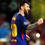 Messi'nin çiğnediği hapın sırrı ortaya çıktı!