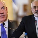 Netanyahu'dan Zarif'e şok tepki: Sil!