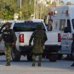 Texas sınırında büyük çatışma: 11 ölü!