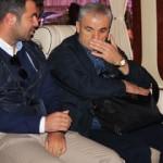 Trabzon'a geldi! Rıza Çalımbay'a sürpriz yardımcı