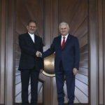 Türkiye ile İran arasında iki anlaşma imzalandı