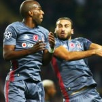 UEFA'dan Beşiktaş'a 40 milyon avro!