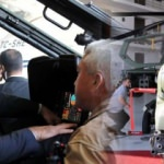 O ülkenin Başbakanı ATAK'la uçtu şaşkına döndü!