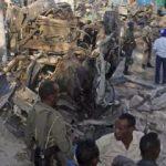 Somali'de korkunç saldırı: 23 kişi öldü