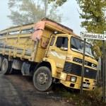 Eskişehir'de yolcu otobüsüyle kamyon çarpıştı: 15 yaralı