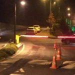 Lüks sitede silahlı çatışma: 1 ölü, 3 yaralı