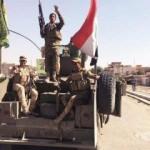 Flaş iddia! Irak ordusu saldırıya geçti