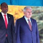 Başbakan açıkladı: Habur'a alternatif güzergah...