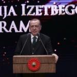 Erdoğan'ı kızdıran görüntü: Böyle rezalet olamaz!