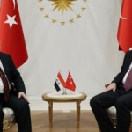 Erdoğan ve İbadi'den ortak açıklama