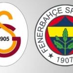 Galatasaray-Fenerbahçe derbisi seyircisiz
