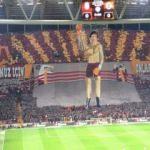 Galatasaray'a koreografi şoku! Bu sabah...