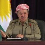 Irak Parlamentosu karıştı! Barzani kavgası...