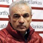Rıza Çalımbay'dan Galatasaray açıklaması