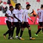 Sivasspor zorlanmadan turladı