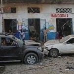 Somali'deki saldırıda ölü sayısı 27'ye yükseldi